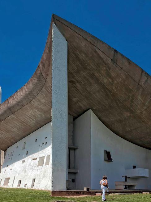 le corbusier architettura