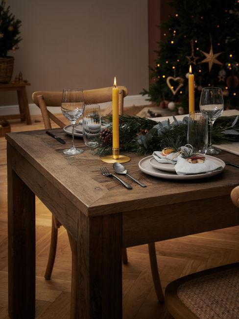 tavola rustica