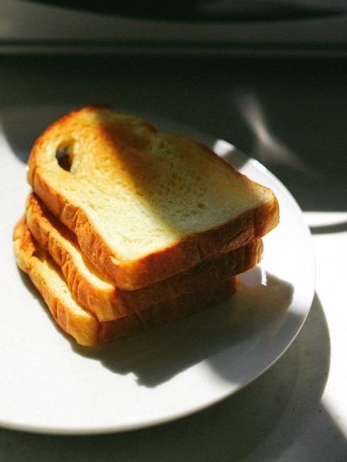 Pane tostato