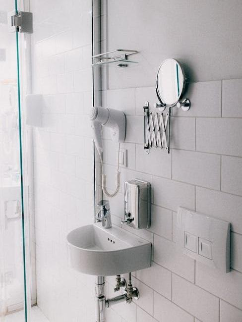 Come arredare un bagno