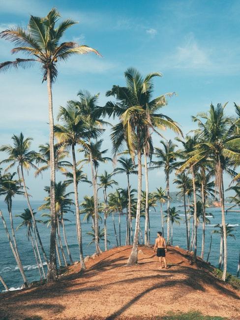 isole per le vacanze