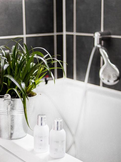 come pulire il bagno vasca