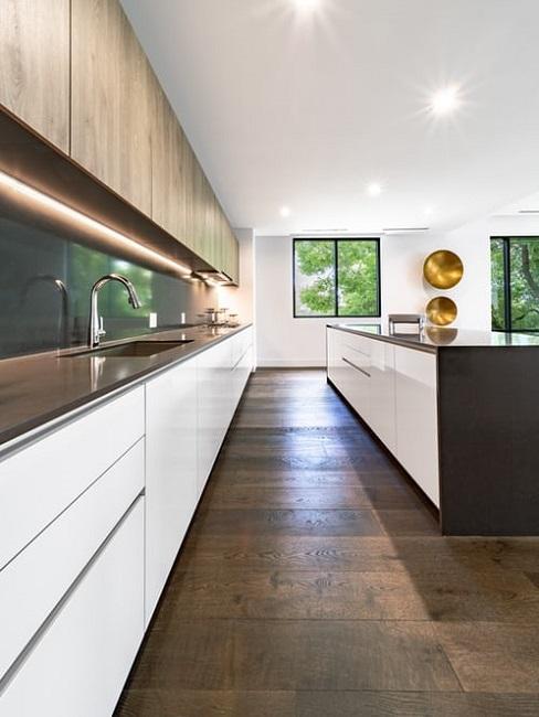 Pavimenti cucina