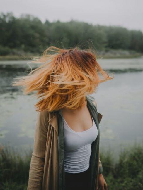 caduta capelli