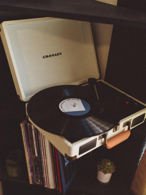 regalo uomo 50 anni musica