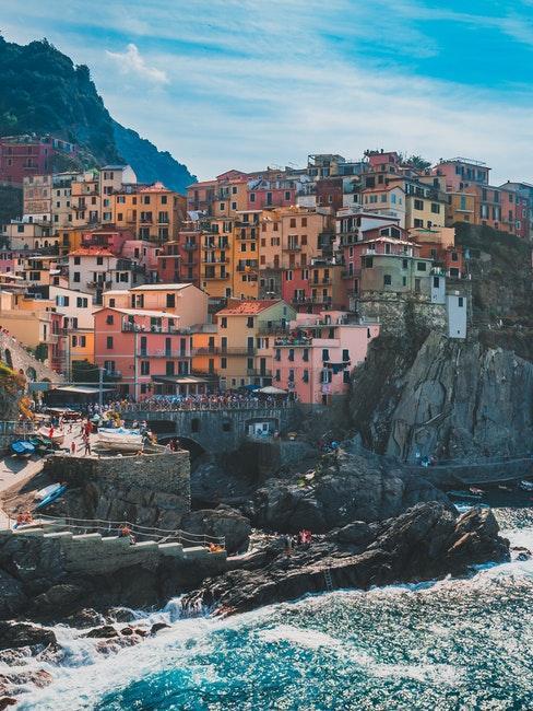 vacanze in italia mare