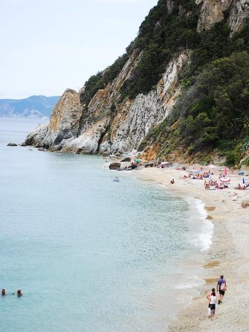 Dove andare in vacanza con i bambini in Italia: Isola d'Elba