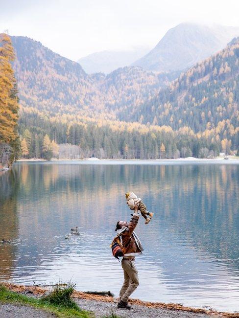 vacanze bambini montagna