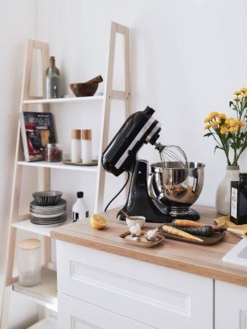 accessori kitchenaid