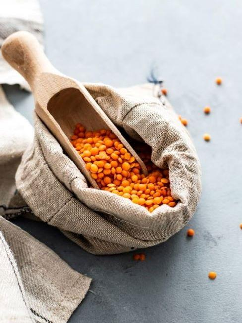 menu di capodanno lenticchie