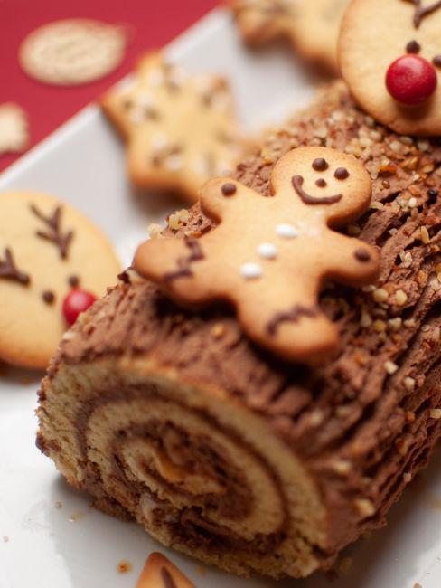dolce tipico feste natale