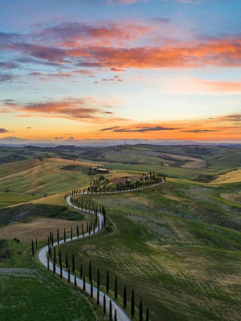 Cammini in Italia