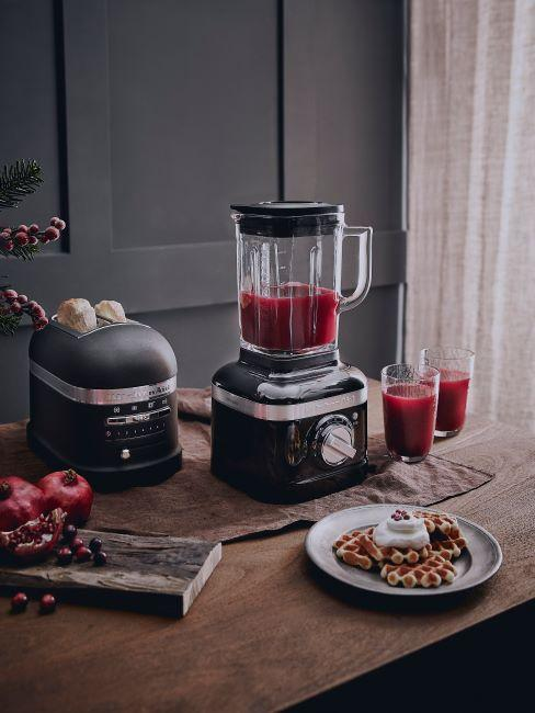 kitchen aid natale