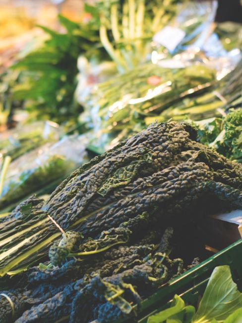 banco verdure