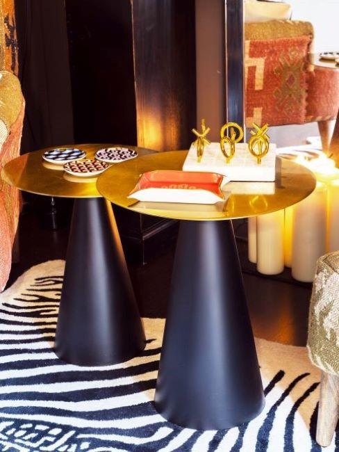 studio alice etro tavolini