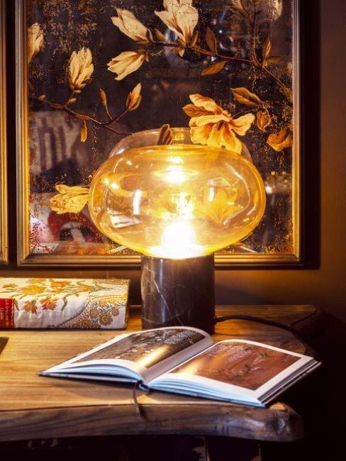 studio alice etro lampada