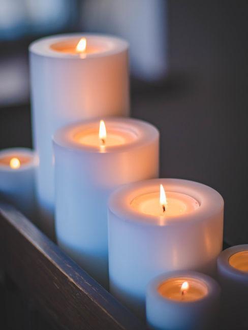 Come fare candele fai da te
