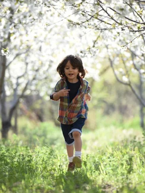 Lo sport migliorare le difese immunitarie dei bambini