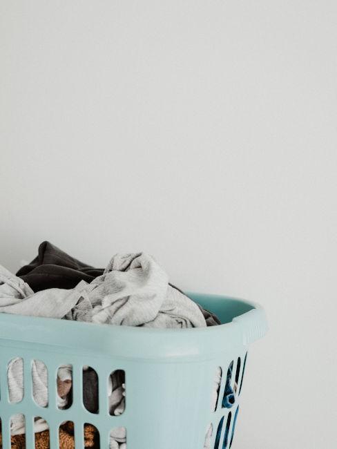 Come leggere i simboli di lavaggio