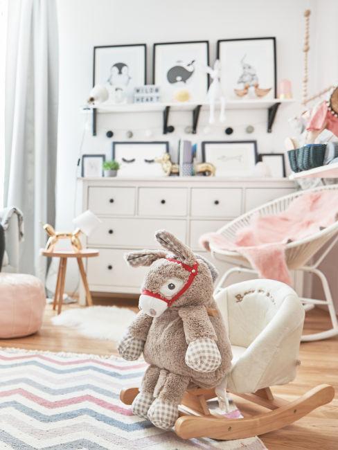 decorazioni cameretta bambini