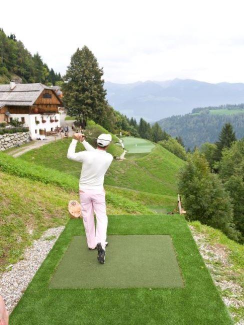 san lorenzo mountain lodge golf