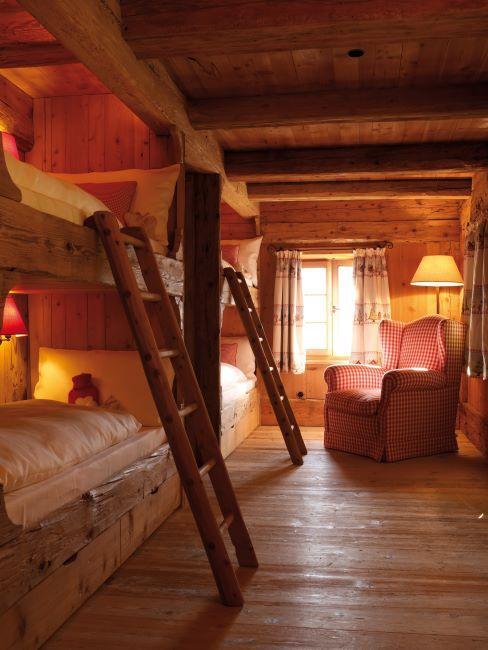 san lorenzo mountain lodge camera