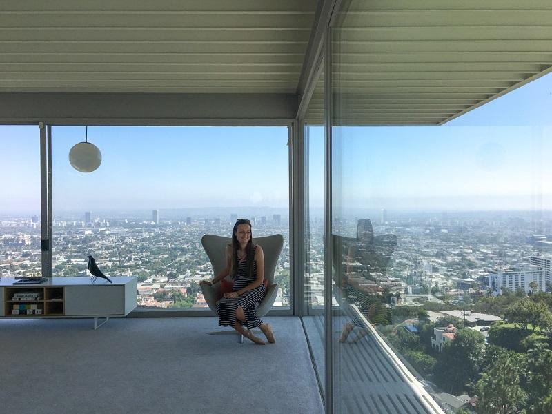 Gucki Los Angeles