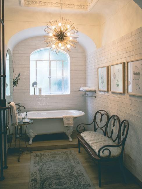 bagno vintage