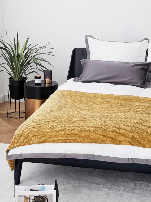 Colori Pantone 2021 camera da letto