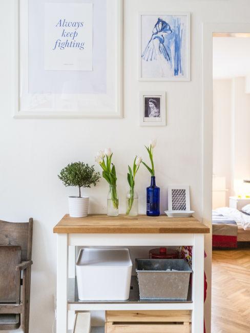 Rinnovare casa in affitto