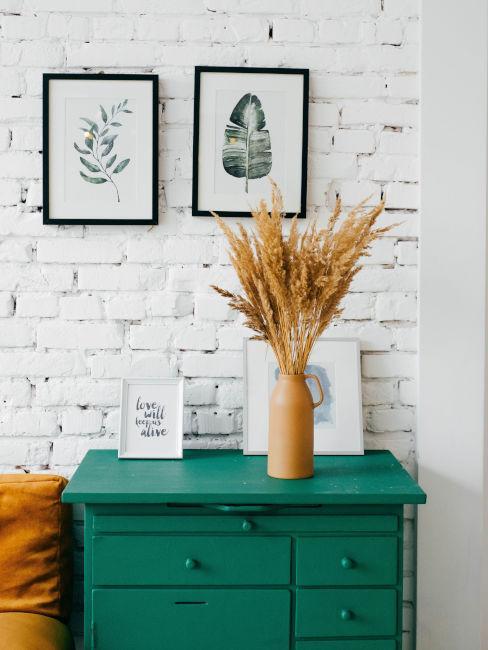 Idee per rinnovare una casa in affitto