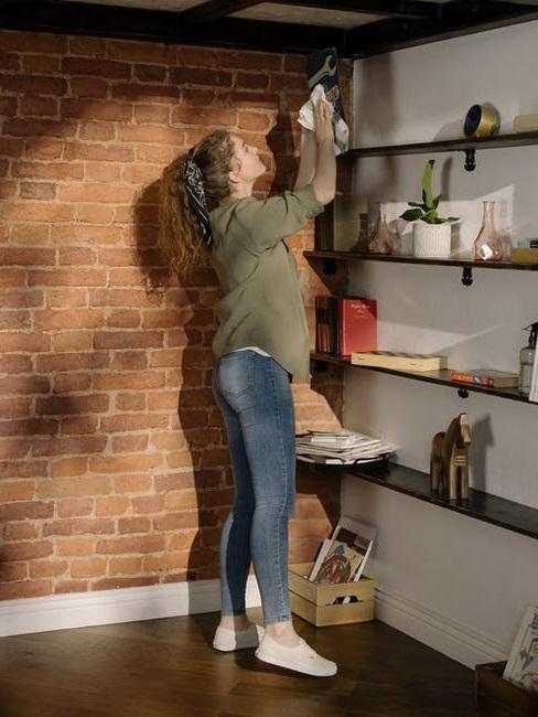 Come riordinare casa velocemente