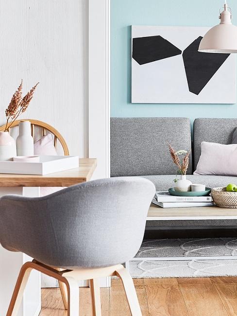 divano sala pranzo soggiorno