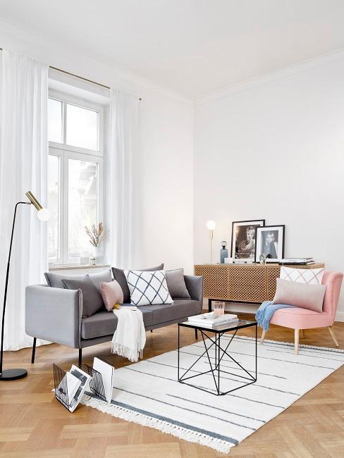 Arredare mini appartamento