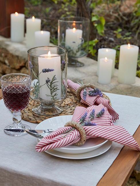tavola francese