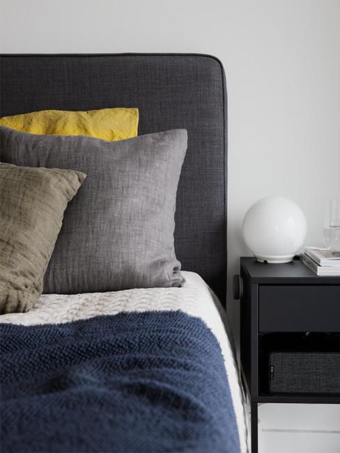 Dettagli Home Decor camera da letto
