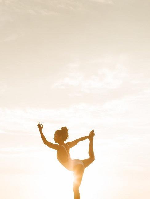 sport yoga meditazione