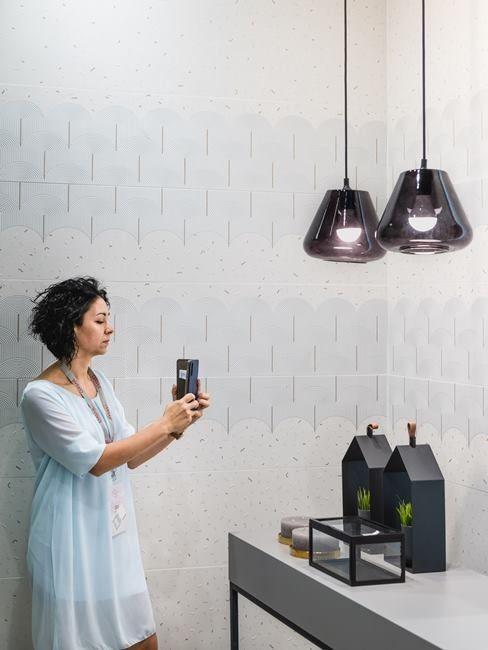 Simona Beside Bathrooms