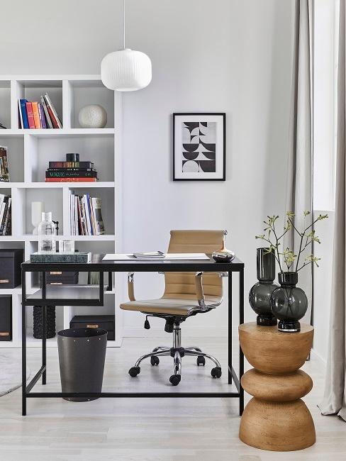 ufficio minimalismo
