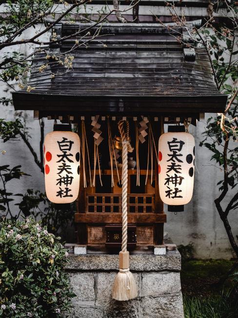 Terrazzo stile giapponese