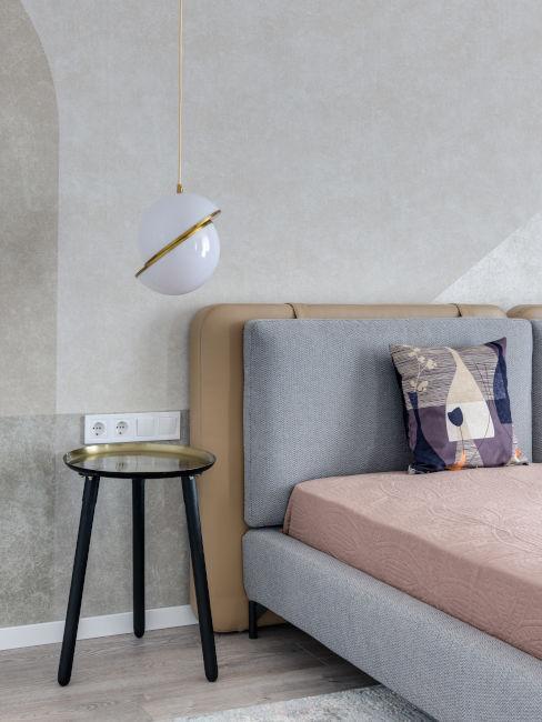 Il letto perfetto secondo il Feng Shui