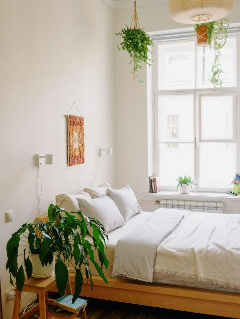 Letto Feng Shui