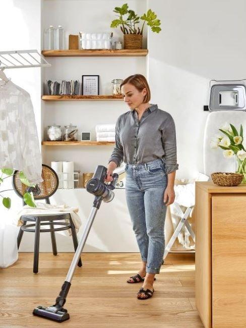 come pulire casa dopo ristrutturazione