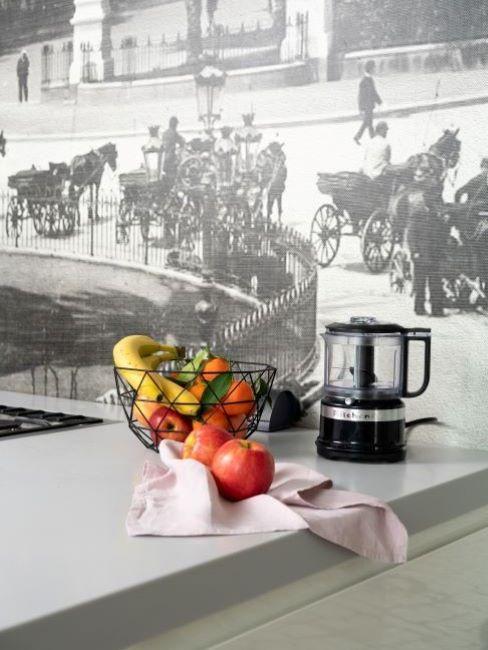 bancone cucina