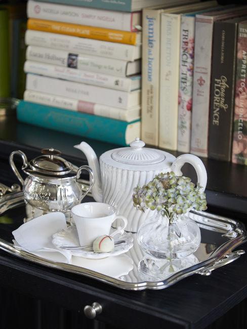 Servizio da tè