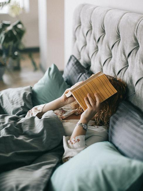 Regali per la donna che ama leggere