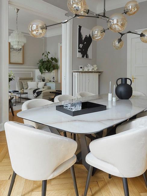 decorazione tavolo tavola
