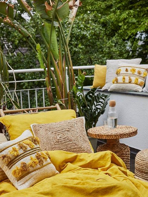 terrazzo outdoor