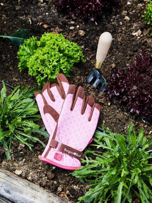 strumenti per il giardinaggio