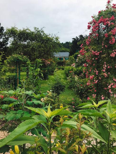 giardino sensoriale